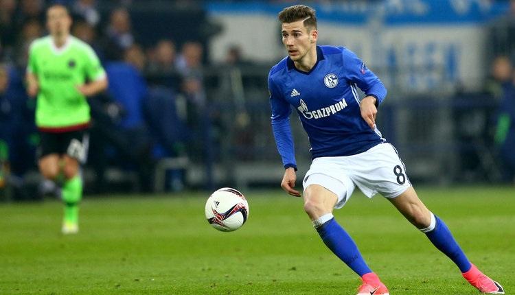 Горецка ще продължи кариерата си в Байерн Мюнхен