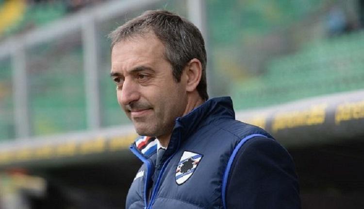 Милан се насочва към треньора на Сампдория