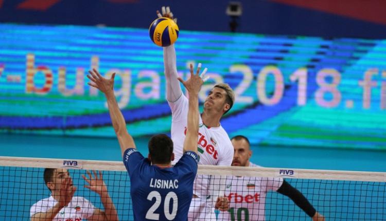 България загуби драматично от Сърбия в Лигата на нациите