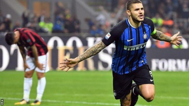 Икарди: Искам да спечеля трофей с Интер, сега не е моментът за трансфер в Реал