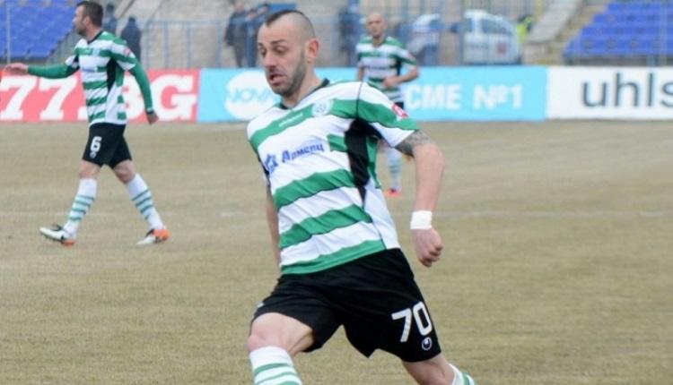 Черно море победи Берое с 1:0