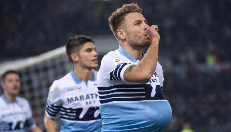 Лацио победи Рома с 3:0