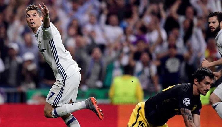 Реал (Мадрид) победи Атлетико (Мадрид)  с 3:0