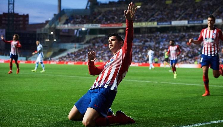 Атлетико МадридпобедиРеал Сосиедад с 2:0