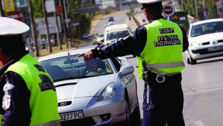 полиция проверки