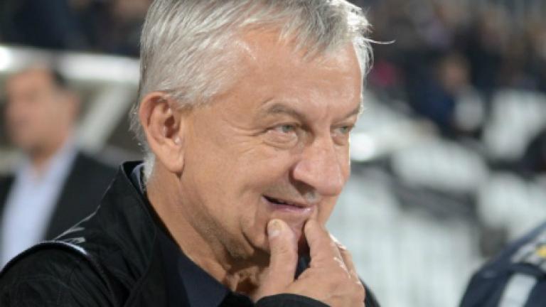 Феновете на Локо Пловдив искат Крушарски да се махне от клуба