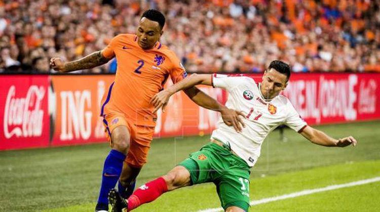 netherlands bulgaria 3-1