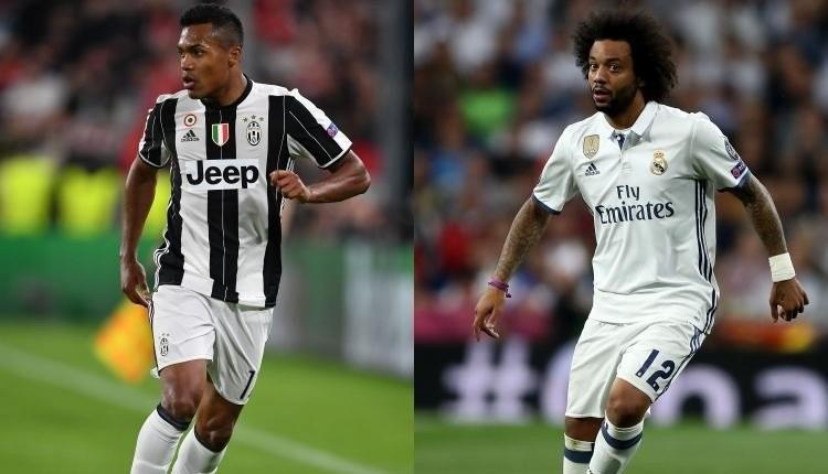 Ювентус и Реал готвят размяна през януари