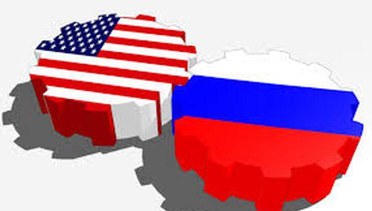 сащ русия санкции