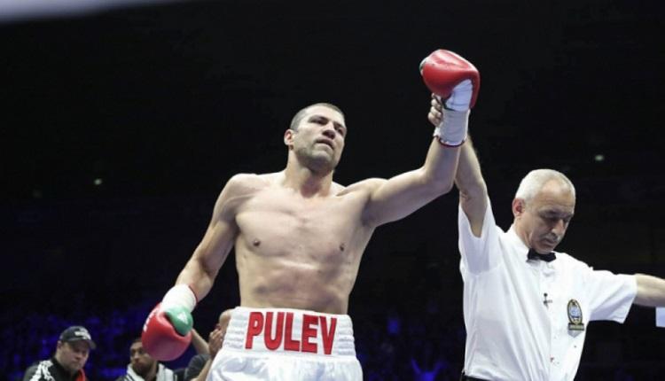 Пулев: Съперникът е неудобен, но аз съм по-добрият боксьор
