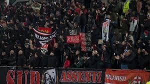 Милан надигра Барселона в международния приятелски турнир