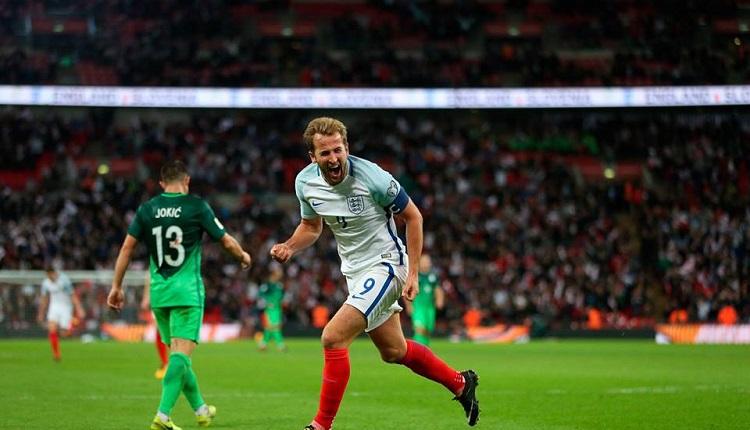Англия победи Словения с 1:0