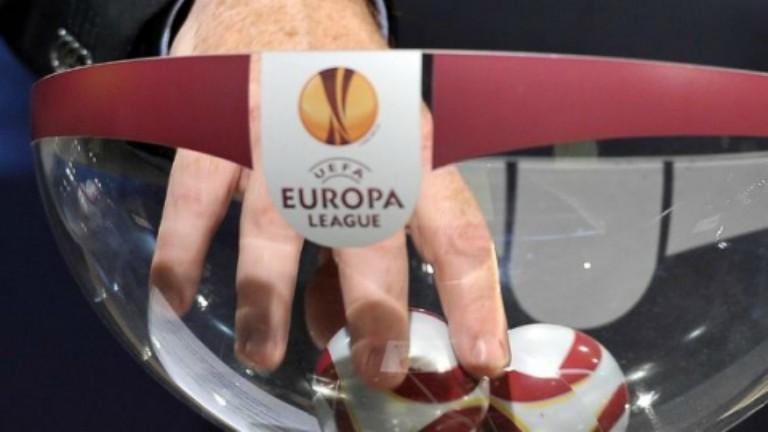 Лудогорец извади късмет с жребия за плейофа на групите за влизане в Лига Европа