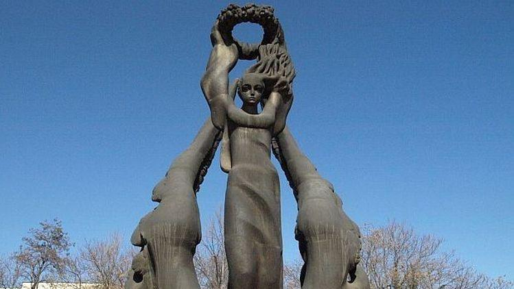 паметник съединението