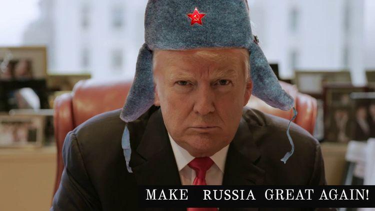 make russia