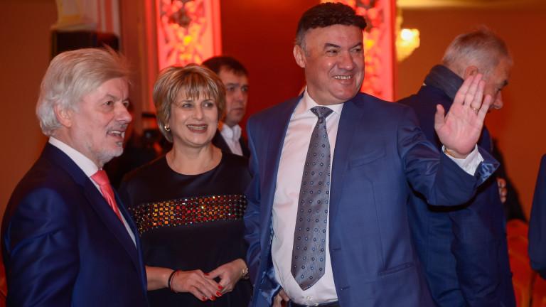Боби Михайлов вече не е член на Изпълкома на УЕФА