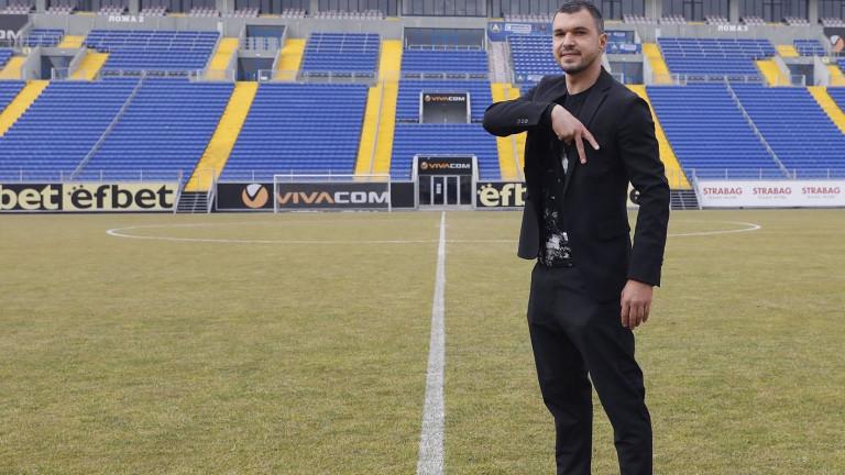 Павел Колев: Разбрахме се с Божинов за 45 секунди, трудно е да се намери треньор, който да не го иска