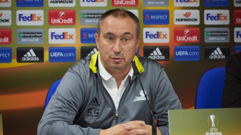Мъри и Астана си извоюваха правото да играят в Лига Европа и напролет