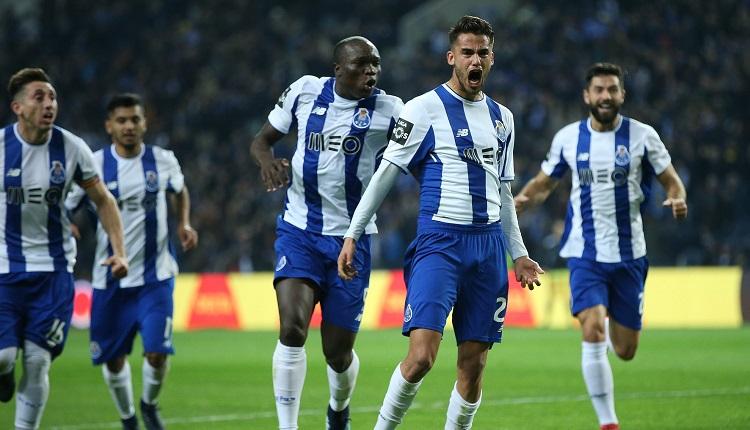 Порто надви Спортинг (Лисабон) с 1:0