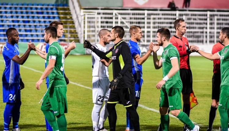 Ботев (Враца) победи Верея с 3:0