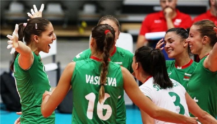 България победи Република Корея