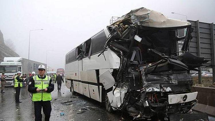 turkey antalya german tourists bus crash