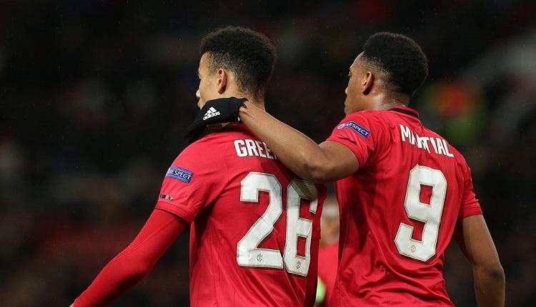 Манчестър Юнайтед си върна лидерството в Лига Европа