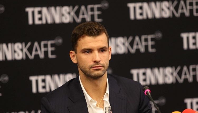 Григор Димитров: Ще бъда капитан на България