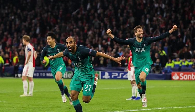 Уникална драма и вторият финалист в Шампионската лига е...
