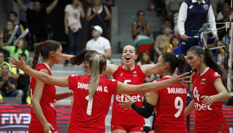 България завърши с драматична загуба в Русе