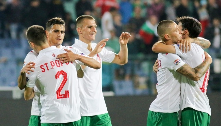България победи Норвегия с 1:0