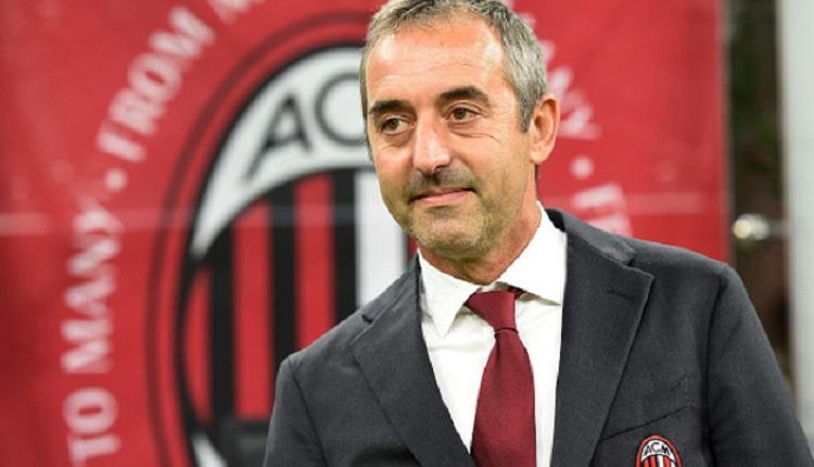 Милан уволни Джампаоло