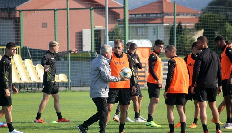 Ботев (Пловдив) има нов треньор