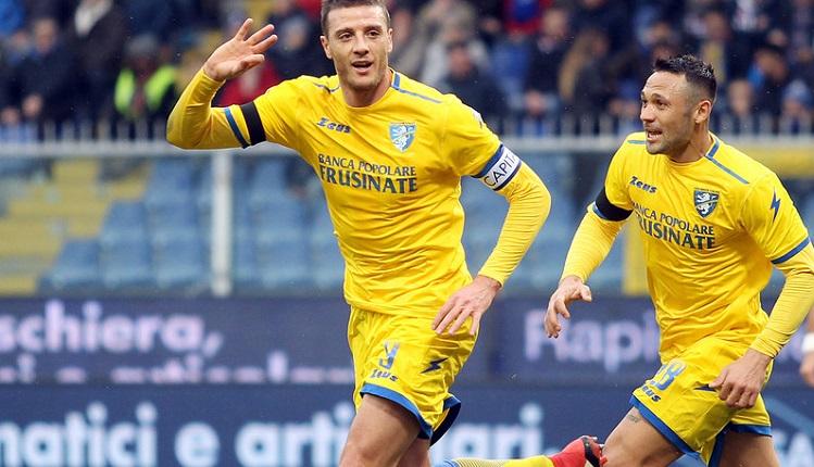 Фрозиноне победи Сампдория с  1:0
