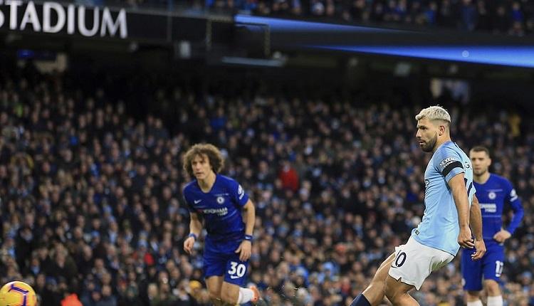 Манчестър Сити разби Челси с 6:0