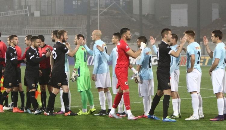 Дунав и Локомотив (Пловдив) завършиха наравно1:1