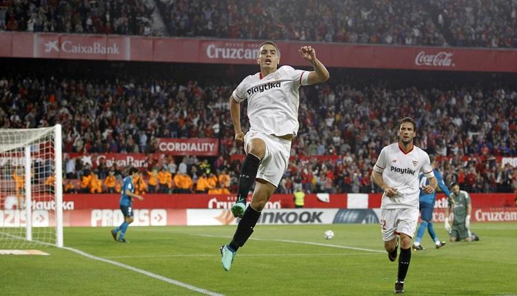 Севиля победи Реал (Мадрид) с 3:2