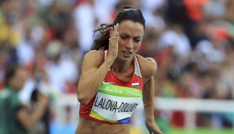 Ивет с първо място и личен рекорд за сезона на 200 м