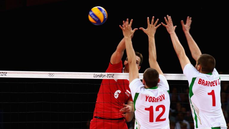България взе само гейм на световните шампиони от Полша