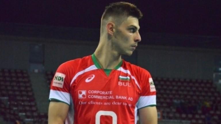 Добромир Димитров: Подготвени сме за световното първенство