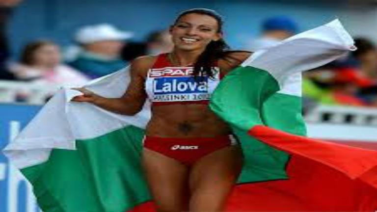 Ивет Лалова ще се бори за медал на финалите на 200 метра