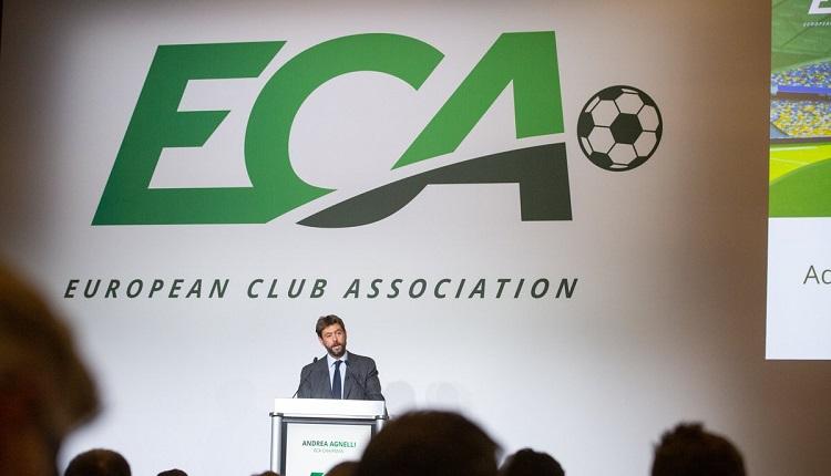 Преизбраха Аниели за шеф на Асоциацията на европейските клубове - нова ШЛ от 2024 г.