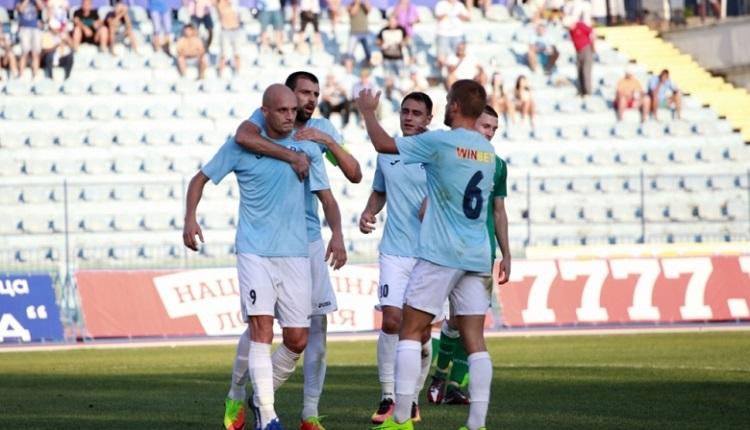 Дунав победи Витоша (Бистрица) с 3:0