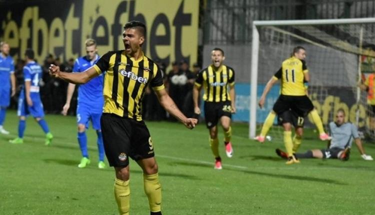 Ботев победи Левски с 2:1