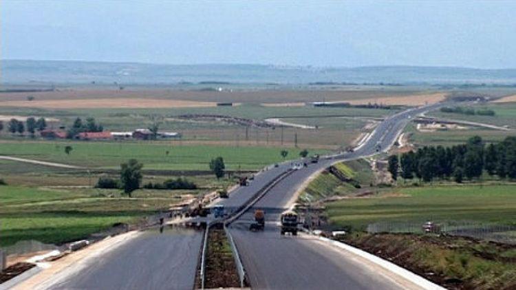 магистрала хемус строеж
