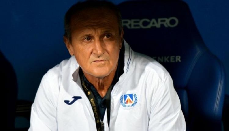 Делио Роси: Треньорът винаги е сам
