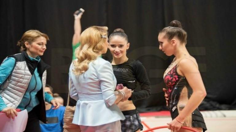 Днес официално се открива Световното първенство по художествена гимнастика в София