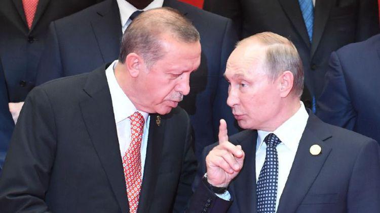 russia turkey syria aleppo