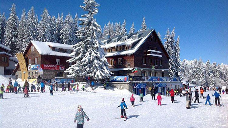 витоша ски писти