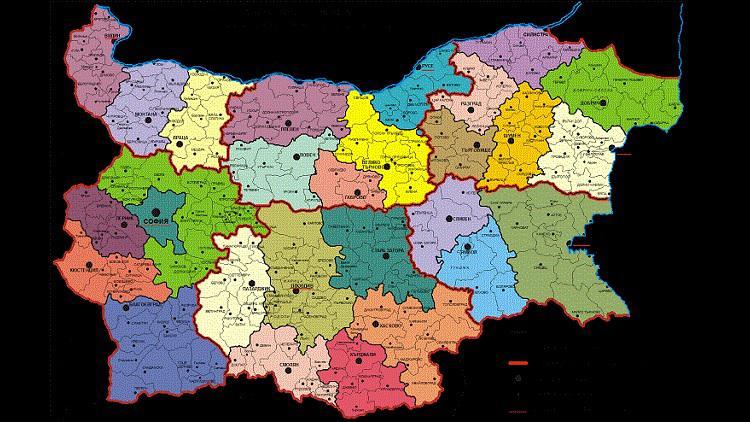 Karta Na Svilengrad Ulici Nadmorska Visochina Koordinati Vremeto